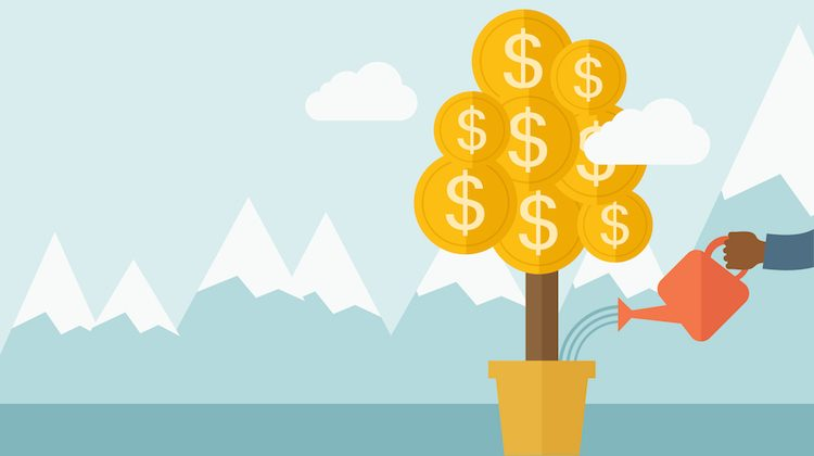 Passive income and Crowdfunding